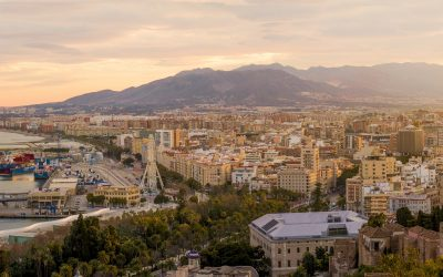 Malaga — Cruising to a bright future